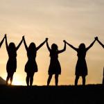A női közösség ereje
