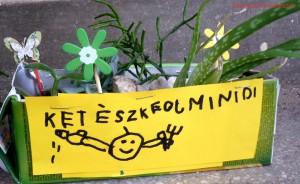 Kertészkedj mindig! :-)