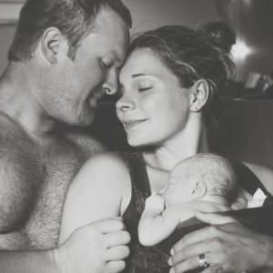 gyengéd születés
