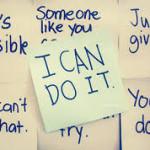 meg tudom csinálni
